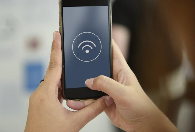 Beamforming ou formation de faisceau Wi-Fi.