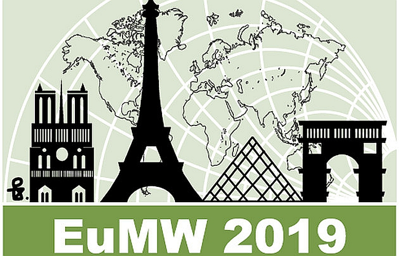 European Microwave Week : EuMW Paris 2019