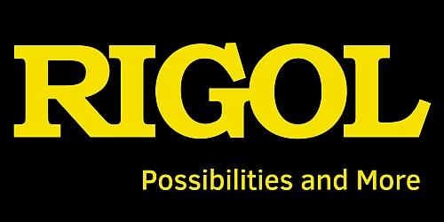 Logo Rigol Technologies.