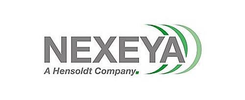 Logo Nexeya Hensoldt