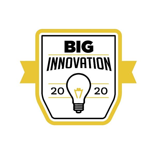 2020 Business Intelligence Group Innovation Awards.