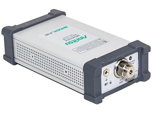 module analyseur vectoriel ShockLine MS46131A d'Anritsu