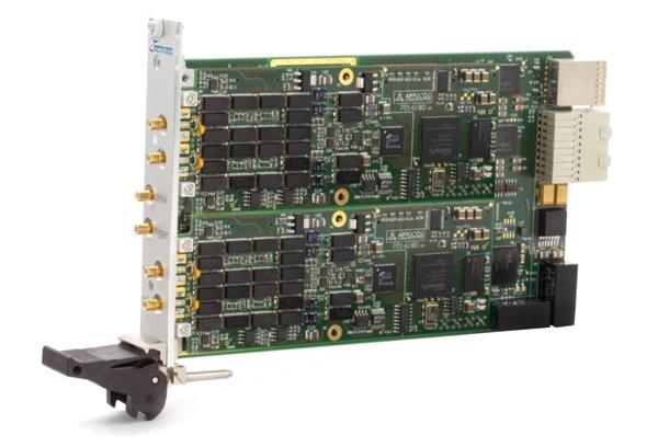 Numériseur PXI GX2482 de Marvin Test Solutions