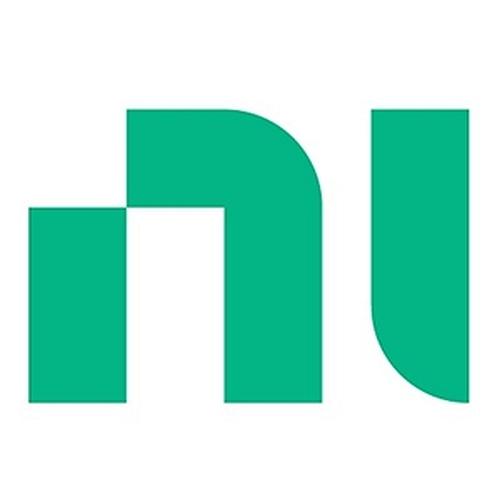 nouveau logo Nationals Instruments (NI)