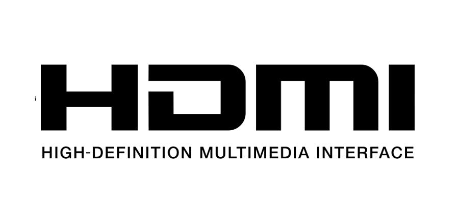 Logo HDMI (High Definition Multimedia Interface)