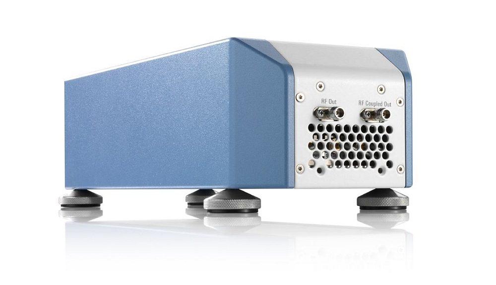 Convertisseur élévateur de fréquences RF R&S SZV100A de Rohde & Schwarz