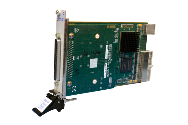 Carte PXI multifonction GX3722 de Marvin Test Solutions