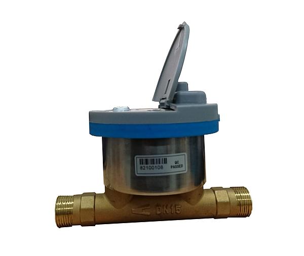 Compteur d'eau NB-IoT