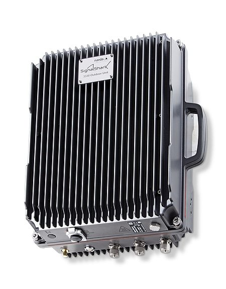 Analyseur de signaux RF SignalShark Outdoor de Narda