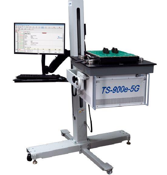 Système de test TS-900e-5G de Marvin Test Solutions