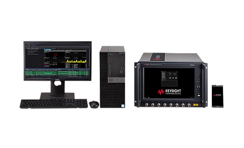RF Automation Toolset de Keysight