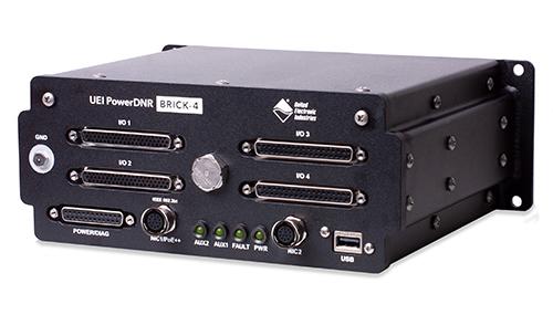Système d'acquisition UEIPAC-BRICK4