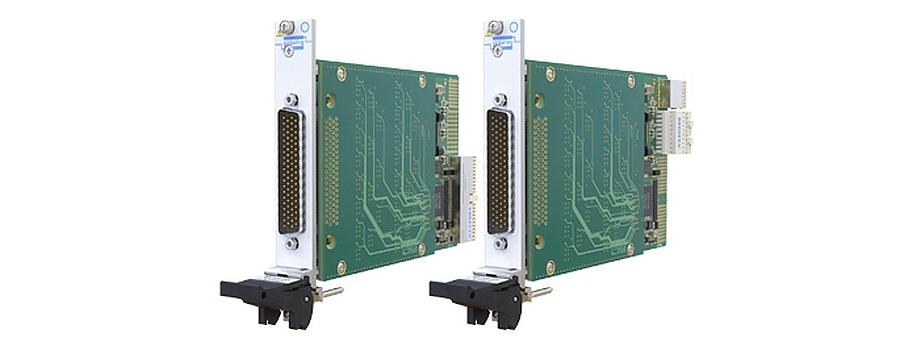 Module Multiplexeur PXI/PXIe 40/42-739 de Pickering Interfaces