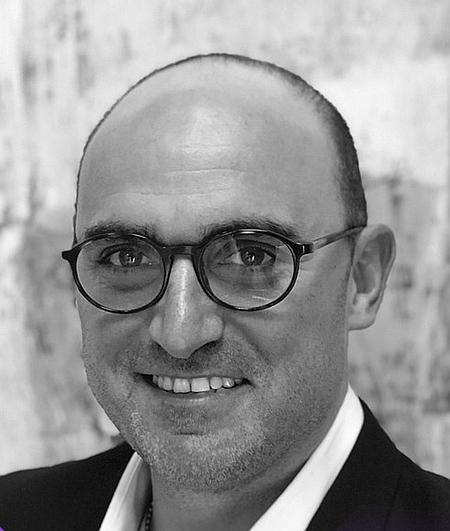 Matthias Charriot, directeur commercial de Rohde & Schwarz France