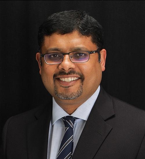 Thomas Benjamin, directeur de la technologie (CTO) de NI